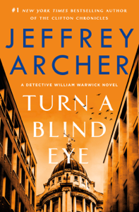 Turn a Blind Eye Book Cover