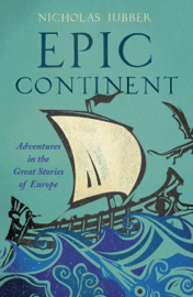 Epic Continent book