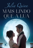 Mais lindo que a lua Book Cover