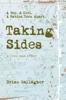 Brian Gallagher - Taking Sides artwork