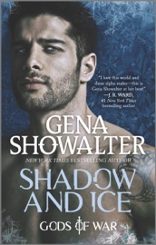 Shadow and Ice PDF Download