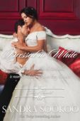 Dressed in White Book Cover
