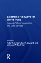 Electronic Highways For World Trade