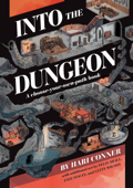 Into the Dungeon Book Cover
