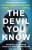 Gwen Adshead & Eileen Horne - The Devil You Know artwork