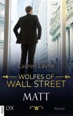Wolfes of Wall Street - Matt
