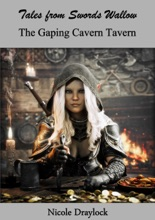 Tales from Swords Wallow The Gaping Cavern Tavern