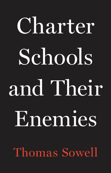 Download Charter Schools and Their Enemies PDF Full