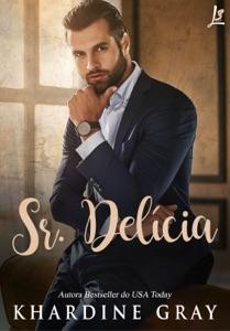 Sr. Delícia Book Cover