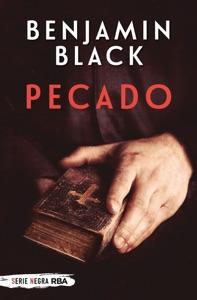 Pecado Book Cover