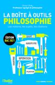 Philosophie - La boîte à outils