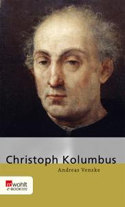 Christoph Kolumbus Buch-Cover