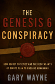 The Genesis 6 Conspiracy Book Cover