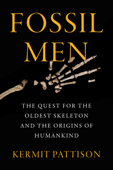 Fossil Men Book Cover