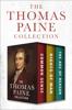 Thomas Paine - The Thomas Paine Collection artwork