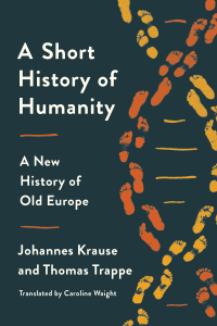 A Short History of Humanity Book Cover