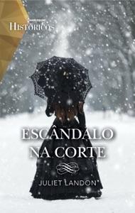 Escândalo na corte Book Cover