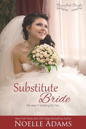 Substitute Bride image