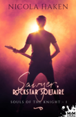 Download and Read Online Sawyer, rockstar solitaire