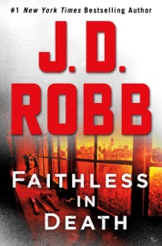 Faithless in Death PDF Download
