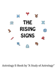 The Rising Signs