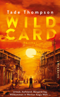 Download and Read Online Wild Card