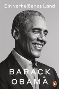 Ein verheißenes Land Buch-Cover