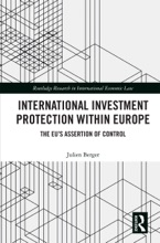 International Investment Protection Within Europe