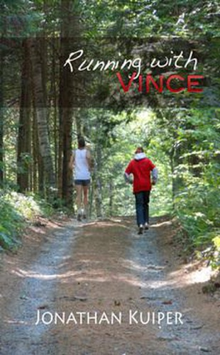Running with Vince Book
