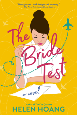 Helen Hoang - The Bride Test book