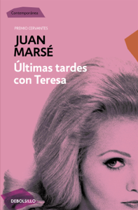 Últimas tardes con Teresa Book Cover