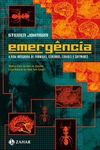 Emergência Book Cover