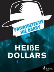 Download Privatdetektiv Joe Barry - Heiße Dollars
