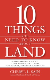 10 Things You Need To Know About Land