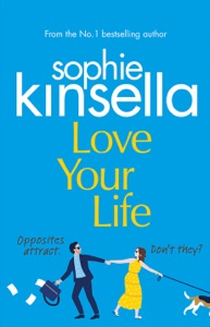 Love Your Life Book Cover