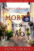 Morte e um Cão (Um Mistério de Lacey Doyle — Livro 2) Book Cover