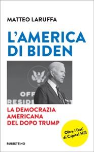 L'America di Biden Book Cover