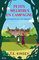Download and Read Online Petits meurtres en campagne