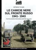 Le camicie nere sul fronte russo 1941-1943 Book Cover