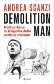 Demolition man Book Cover
