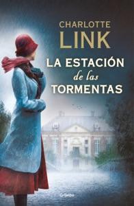 La estación de las tormentas (La estación de las tormentas 1) Book Cover
