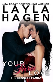 Your Fierce Love PDF Download