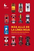 Más allá de la línea roja Book Cover