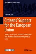 Citizens' Support For The European Union