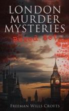 London Murder Mysteries - Boxed Set
