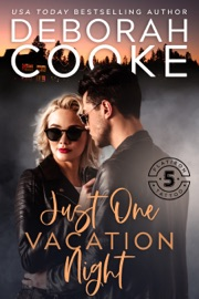 Just One Vacation Night PDF Download