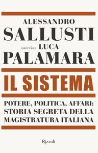 Il Sistema Book Cover
