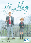 Blue Flag - tome 07