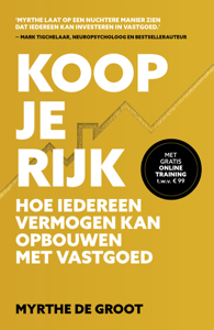 Koop je Rijk Boekomslag