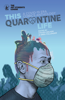 Steve Walker, Greg Follender, Jamal Igle & Andrew Drilon - This Quarantine Life  artwork